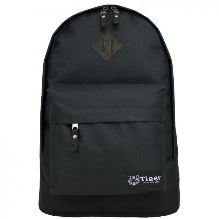 Городской рюкзак Tiger Big Star черный