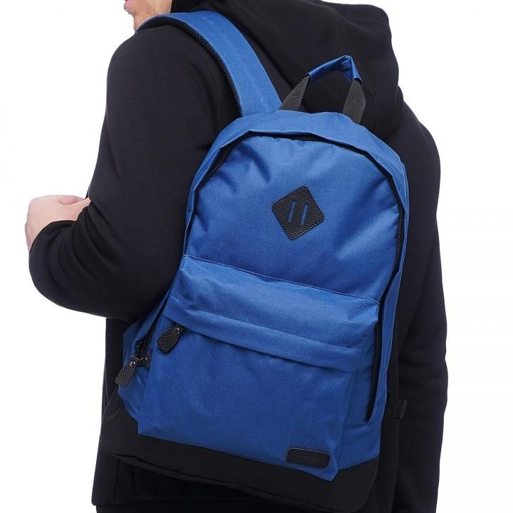 Городской рюкзак Tiger Big синий