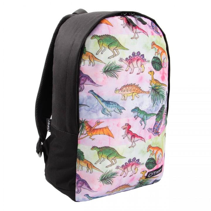 Детский рюкзак Tiger Dendy Динозавры мульт