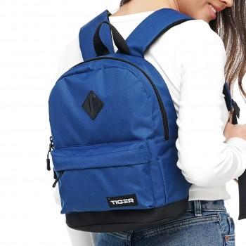 Рюкзак Tiger Little синий