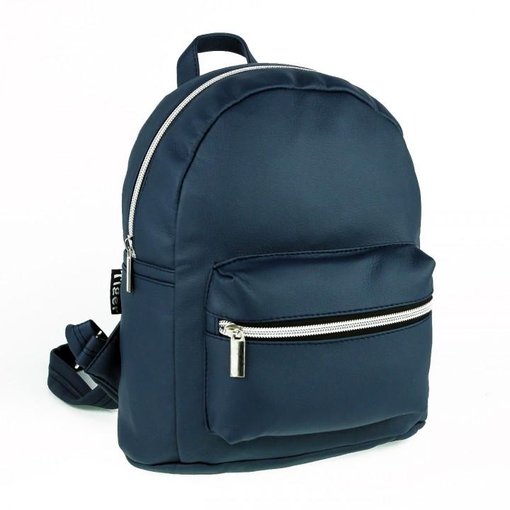 Рюкзак Tiger Mini Темно-синий