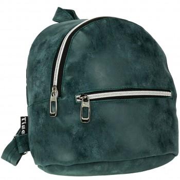Женский рюкзак Tiger Tiny Зеленый